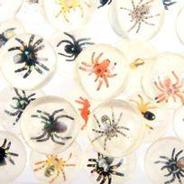Divers - 1 Balle rebondissante 3D Araignée