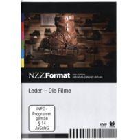 Evolution Entertainment - Leder - Die Filme - Nzz Format IMPORT Allemand, IMPORT Dvd - Edition simple
