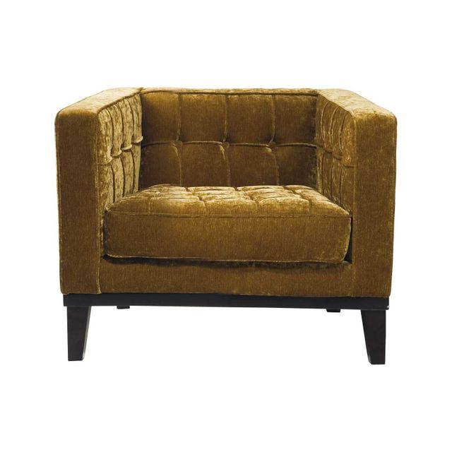 karedesign fauteuil cube mirage kare design lescavesdeluzege. Black Bedroom Furniture Sets. Home Design Ideas