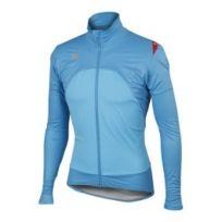 Sportful - Veste Fiandre Light Windstopper bleu flamme turquoise
