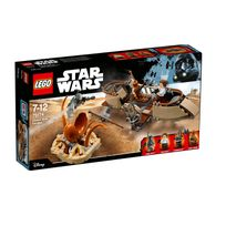 Lego - 75174 Star Wars : Évasion de Desert Skiff
