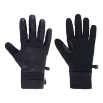 The north face - Gants Etip Leather