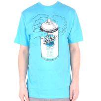 Ecko - T-shirt Unltd Drop Out River Blue