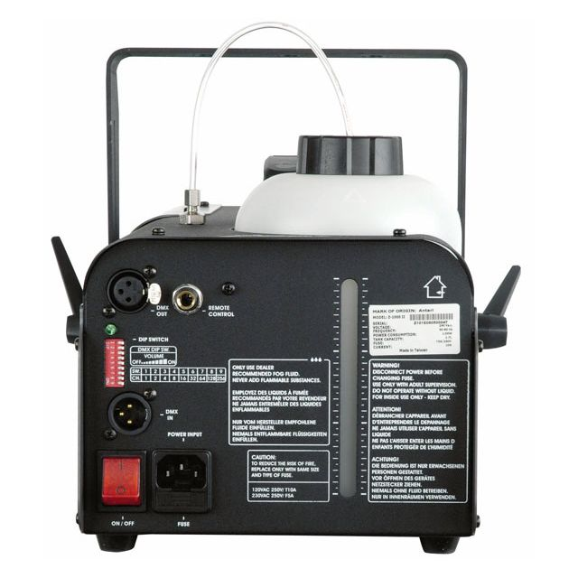 Antari - Z-1000 Mkii