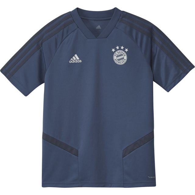 Adidas Maillot training junior Fc Bayern Munich 201920