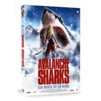 Program Store - Avalanche Sharks : Les dents de la neige
