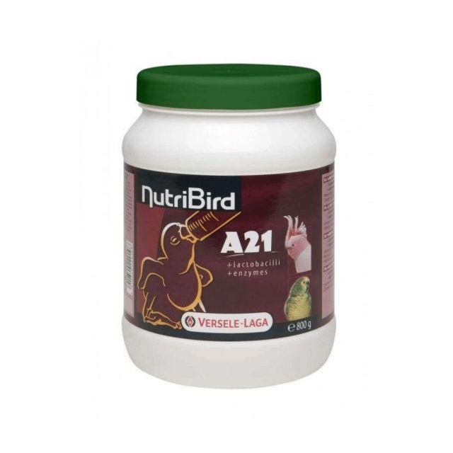Versele Laga Pâtée NutriBird A21 pour oisillons DLUO 6 mois