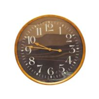 3c3d56ea46fce Horloge murale grand diametre - catalogue 2019 - [RueDuCommerce ...