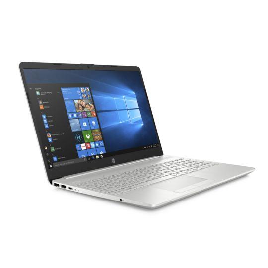 HP HP - Laptop 15-dw0099nf - Argent naturel