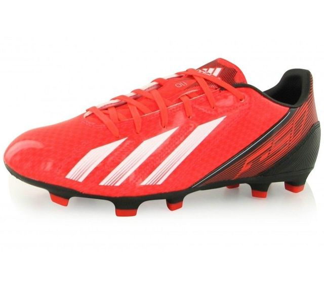 size 40 59147 9eed0 ... adidas chaussures de foot f10 trx fg homme