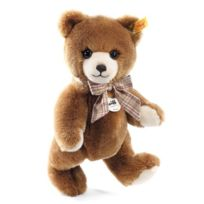 No Name - 12440 Peluche Ours Teddy Petsy Caramel