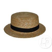 ed5b705fe03 Canotier chapeau - Achat Canotier chapeau pas cher - Soldes ...