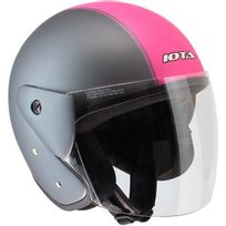 Iota - Op02 Town Matt Titanium Pink