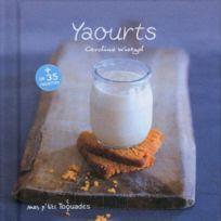 First - Yaourts