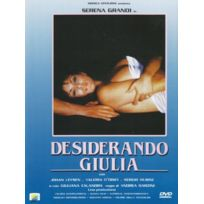 Cg Entertainment Srl - Desiderando Giulia IMPORT Italien, IMPORT Dvd - Edition simple