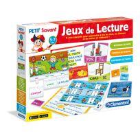 Jeux de Lecture Petit-Savant- 62550.5