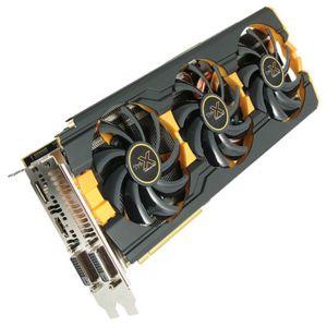 SAPPHIRE TECHNOLOGY - Radeon R9 290X 8G GDDR5 PCI-E DUAL DVI-D / HDMI / DP TRI-X UEFI, LITE