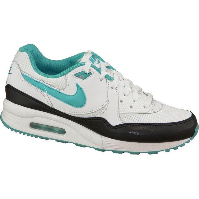 Nike Air Max Light Essential Wmns 624725 105 Bleu pas