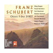 Classics - Oleg Kagan Edition, Vol. 23 / Schubert : Octuor Op.166 En Fa Majeur Dv 803
