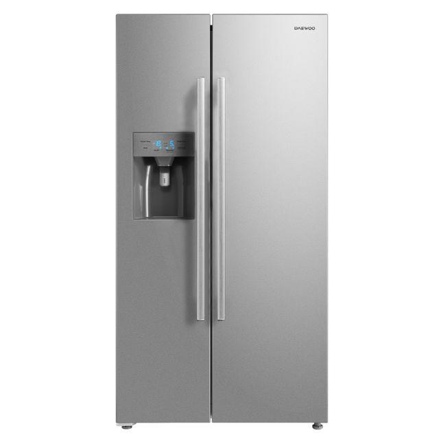 DAEWOO Refrigerateur Americain FRN-M565D2S