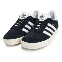 Adidas originals - Gazelle C Enfant Noire