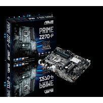 ASUS - Carte mère PRIME Z270-P Socket 1151 - Chipset Z270 Kabylake