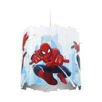 Philips Marvel - Abat-jour En Plastique Motif Spider-man
