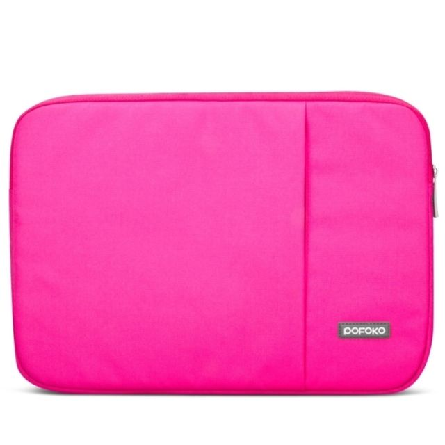 0eb88230e5 Wewoo - Sacoche pour ordinateur portable Magenta 11.6 pouces Housse étui  étanche