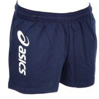 Asics - Shorts multisports Omega ii navy short Bleu 57557