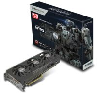Carte graphique - SAPPHIRE NITRO R9 390X 8G PCI-E LITE - Reconditionné