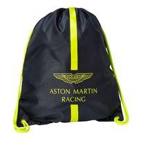 Aston Martin - Sac Pullbag Team bleu