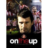 Go Entertain - Sunderland Fc - On The Up - Season Review 2006/2007 IMPORT Coffret De 2 Dvd - Edition simple