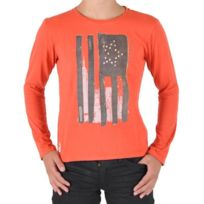 573c46a76df74 Pepe Jeans - Tee Shirt Enfant Ace - pas cher Achat / Vente Tee shirt ...