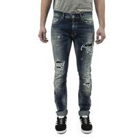 Imperial - Jeans p372 bleu
