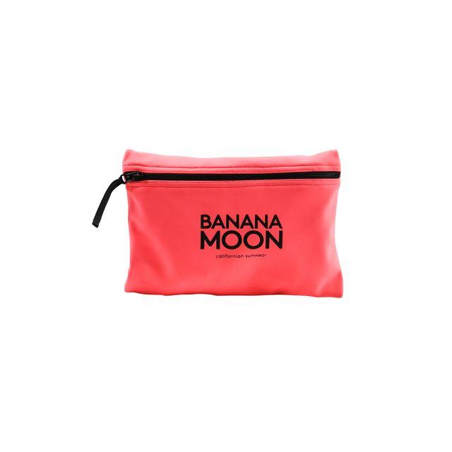 7da0dd1dcc Banana Moon - Pochette Wallet Casy Rose Corail - pas cher Achat / Vente Sacs  de plage - RueDuCommerce