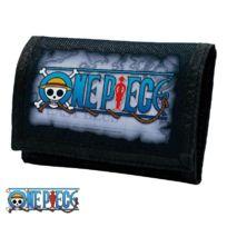 One Piece - Portefeuille Mugiwara