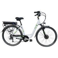 CARREFOUR - Vélo à assistance électrique 28'' - CITY 300 LADY