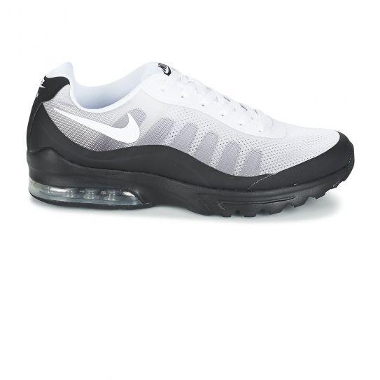 Chaussures Air Max Invigor BlackWhite e17