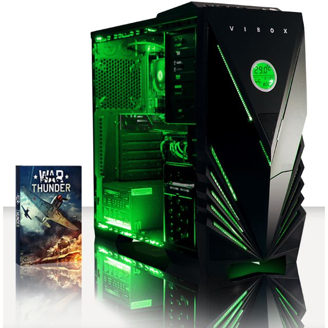 VIBOX Gamer 7 PC Gamer