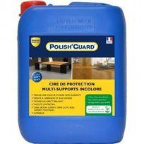 Guard Industrie - Cire de protection pour sols - Polish'Guard® 5L