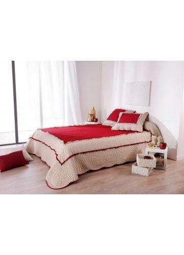 soldes homemaison couvre lit marquise pas cher achat vente couvertures et plaids. Black Bedroom Furniture Sets. Home Design Ideas