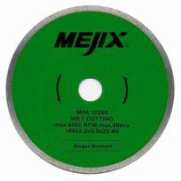 Mejix - Disque diamant Ø 180mm