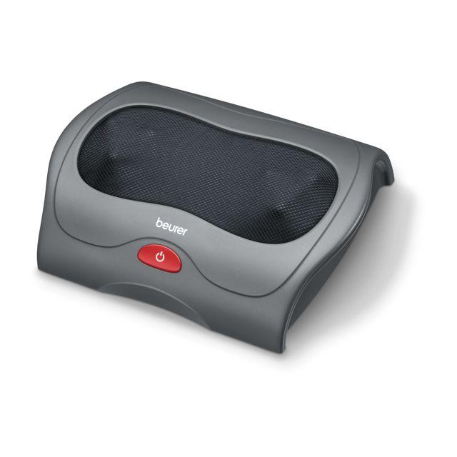 beurer appareil de massage des pieds fm39 pas cher achat vente appareil de massage. Black Bedroom Furniture Sets. Home Design Ideas