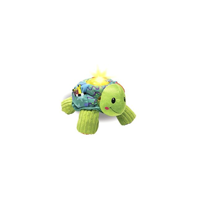 VTECH Peluche interactive Cache-cache tortue