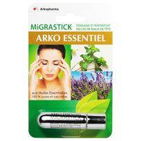 Arkopharma - Migrastick Stick Bille de Massage 3ml