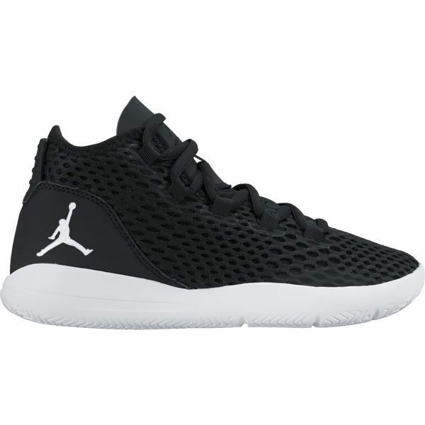 Nike Basket Jordan Reveal GS, Noir 834126 010 36.5 4.5