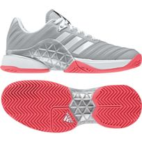 the latest 18aa4 928f0 Adidas - Chaussures femme Barricade 2018