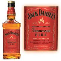 Jack Daniels - Jack Daniel's Fire 70cl 35
