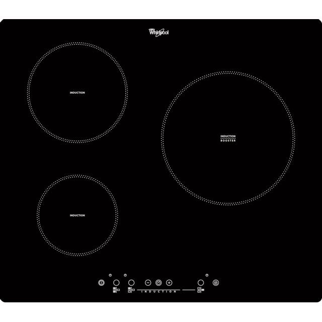 Whirlpool Table de cuisson ACM505NE