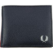 Fred Perry - Portefeuille Horizontal 2 Volets